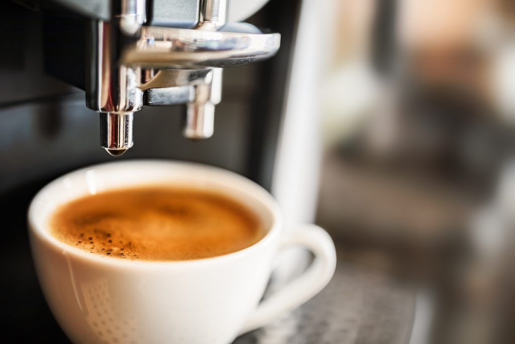 Five ways to grow your coffee shop business in 2019