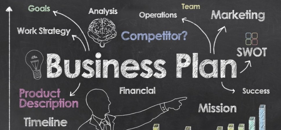 How To Make A Great Business Plan