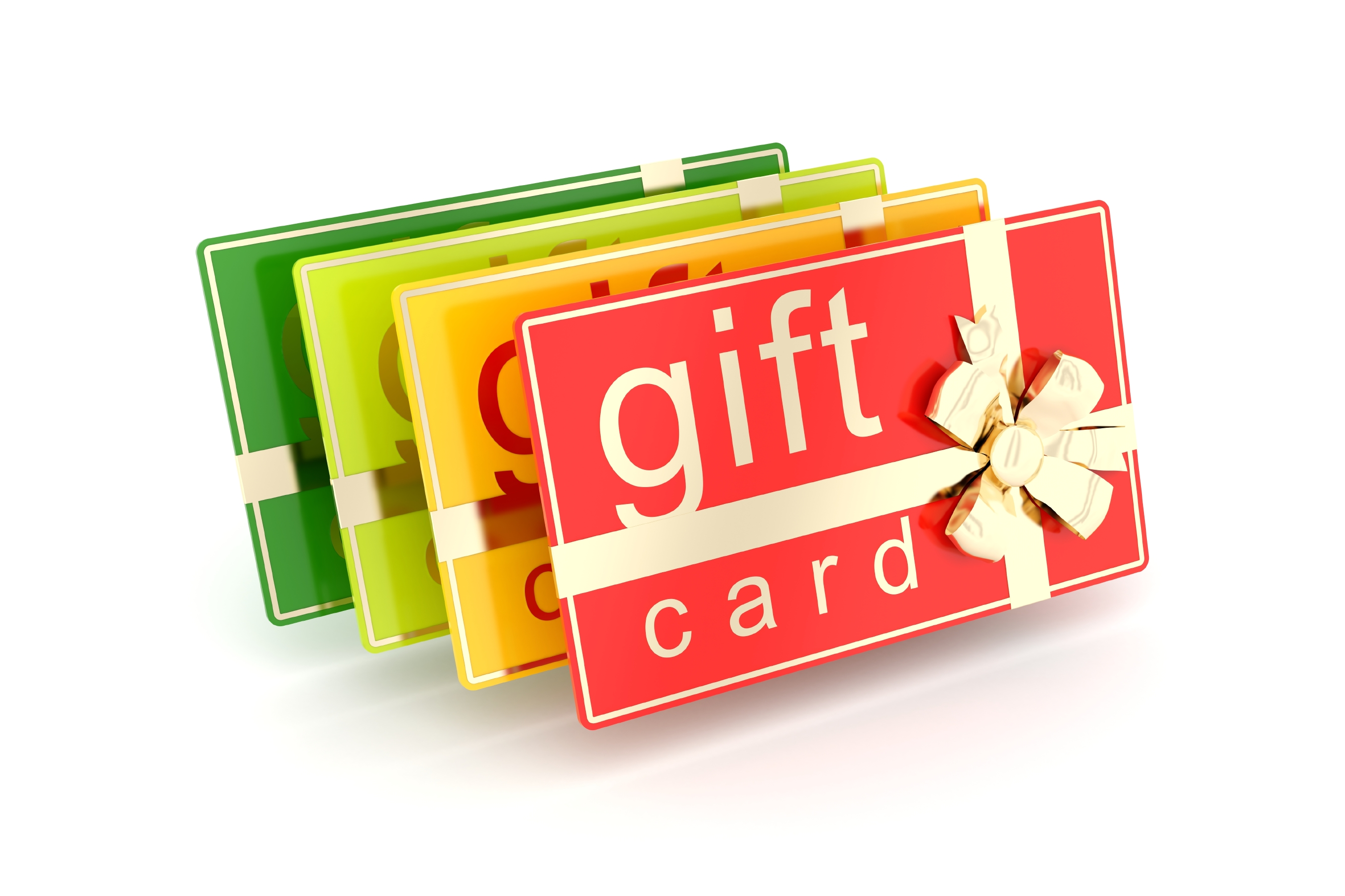 4 Ways To Promote Your Gift Card Programs