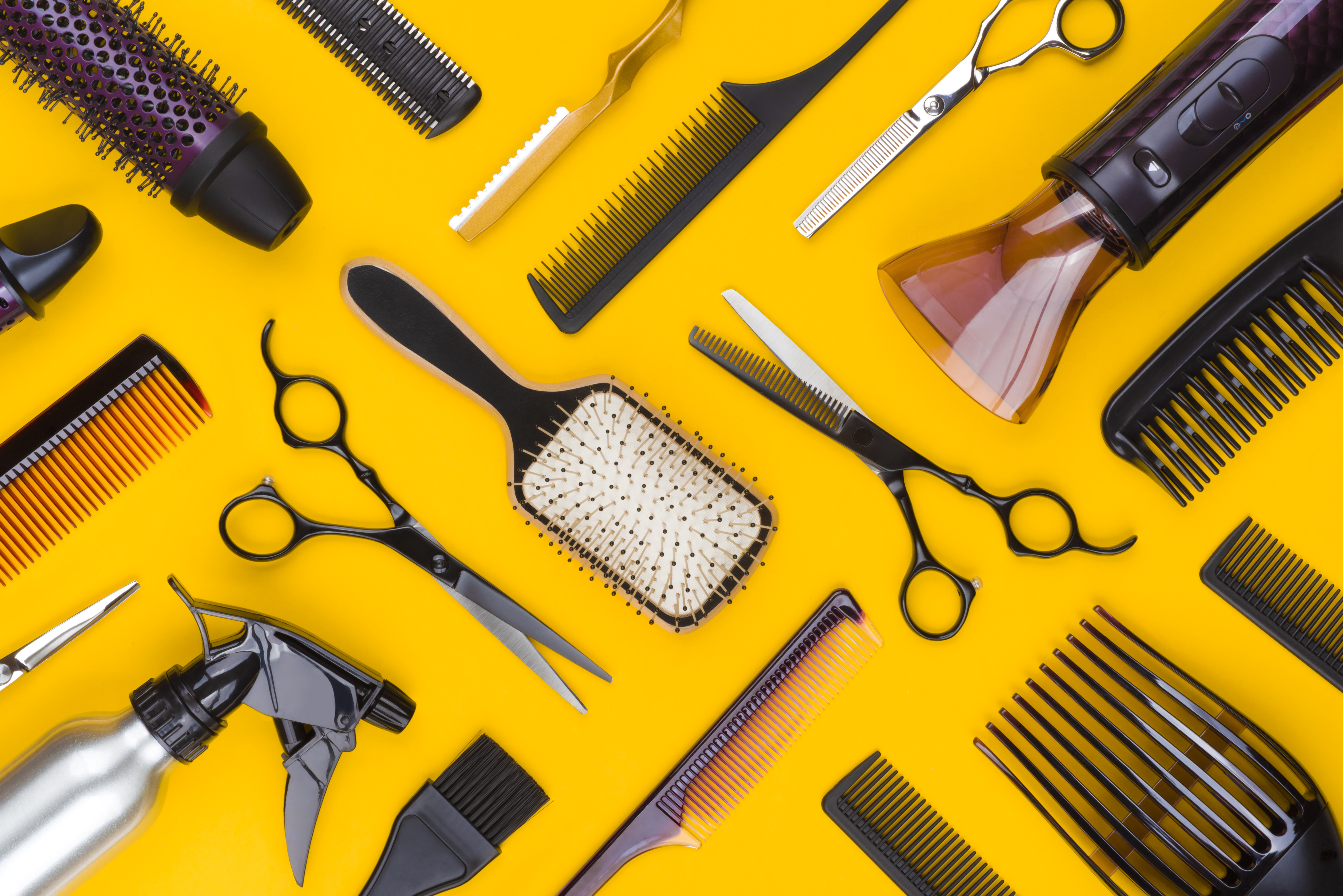 5 Ways to improve your salon business in 2019