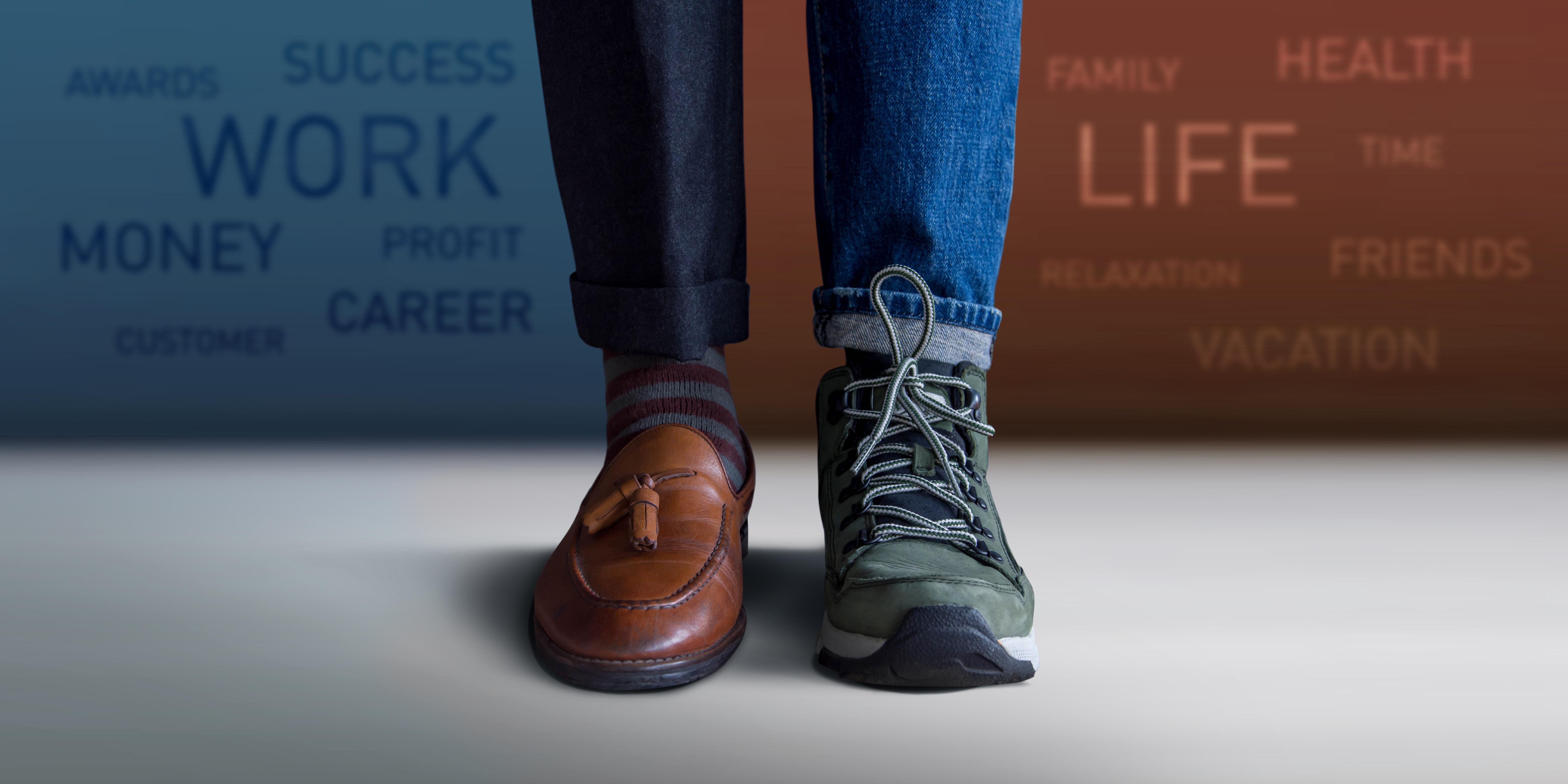 How work life balance improves productivity