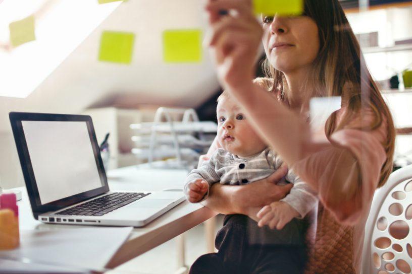 Ten Tips for the working motherhood