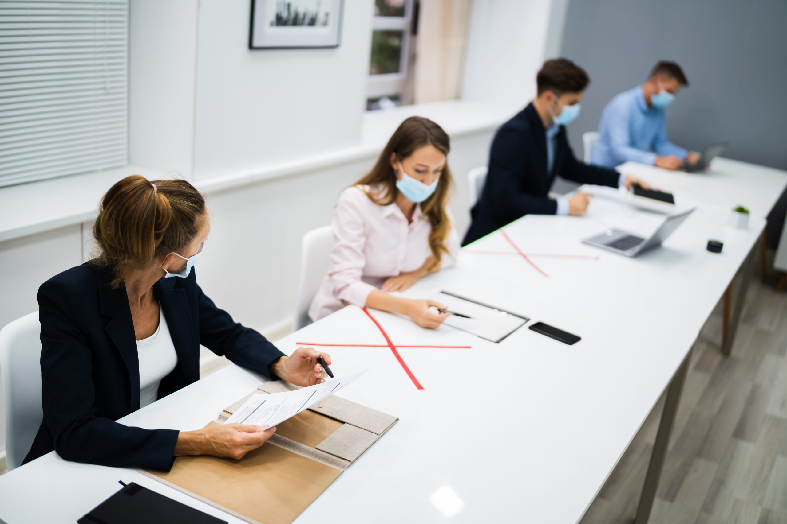 Caring For Your Employees During The COVID-19 Crisis