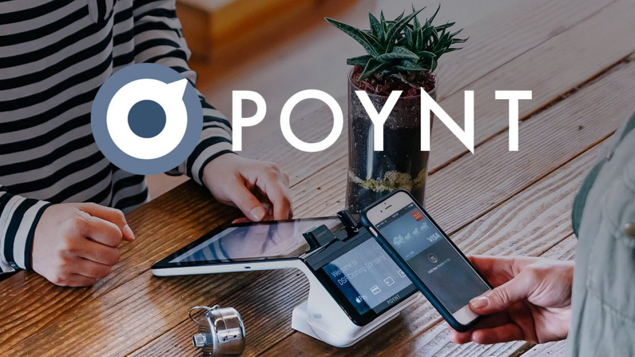4 Simple Ways Your Business Can Improve By Using A Poynt Smart Terminal