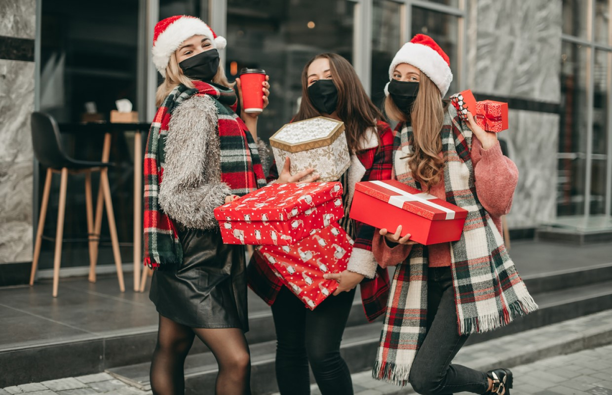 How Retailers Should Prep For a Different Black Friday